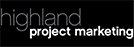 highland project marketing